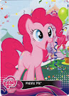 My Little Pony Pinkie Pie Equestrian Friends Trading Card