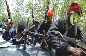 Gunmen Kidnap Two Teachers, Four Students From Lagos Model College, Epe