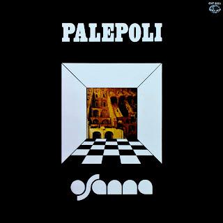 Palepoli (1973) (LP version)