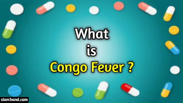 What is Congo Fever?