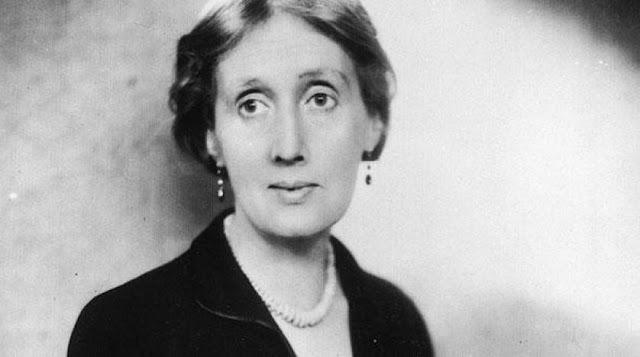 فرجينيا وولف - Virginia Woolf