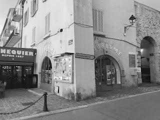 office de tourisme Saint-Tropez