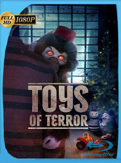 Juguetes de Terror (2020) 1080p WEB-DL AMZN Latino [GoogleDrive] [tomyly]