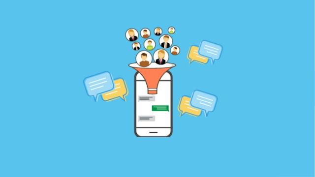Marketing course, Social Media Marketing course