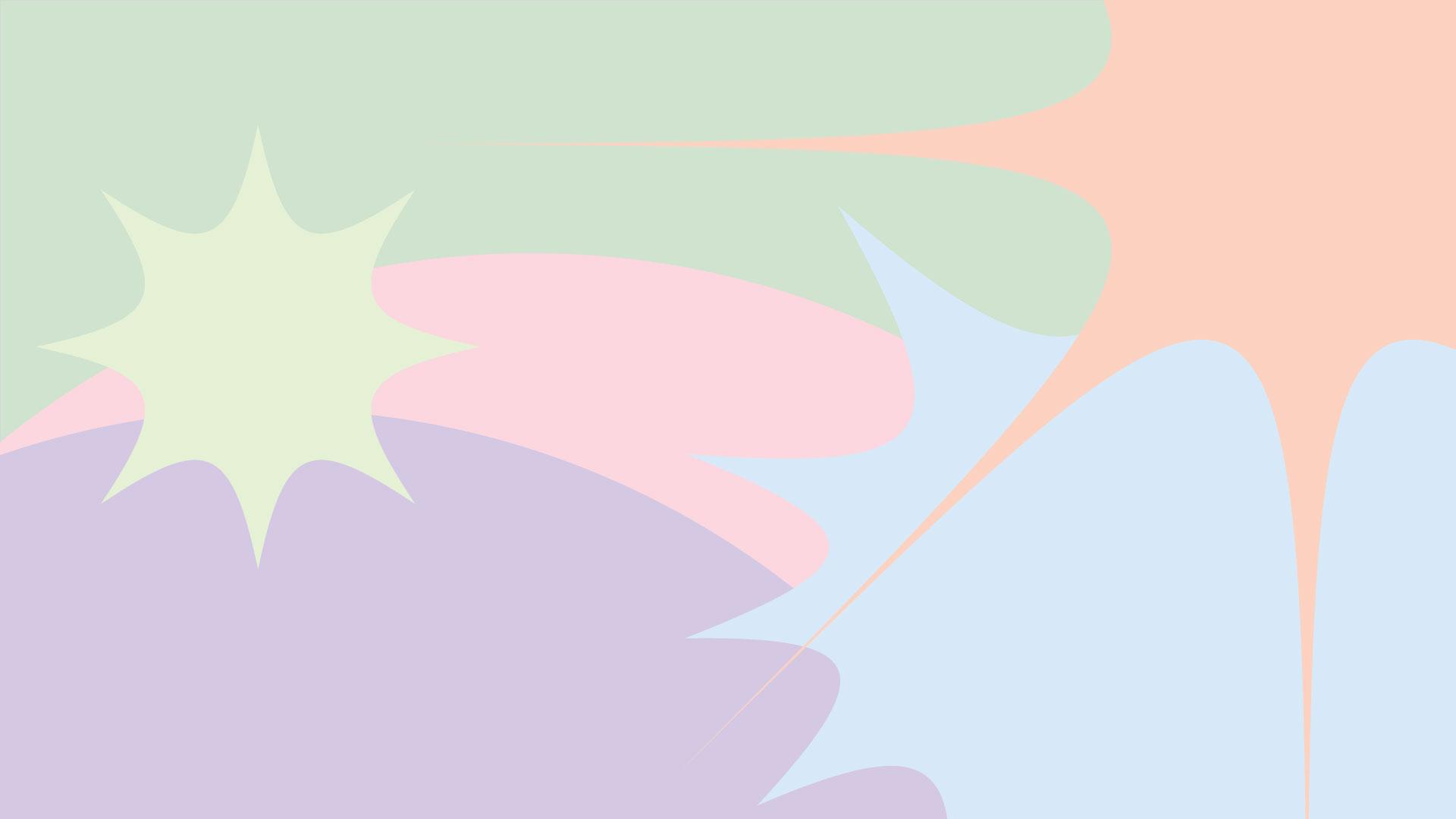background pastel