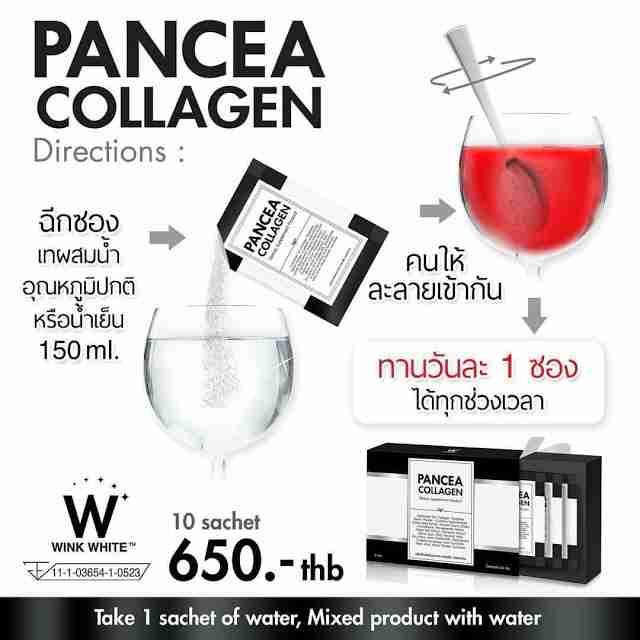 PANCEACOLLAGEN