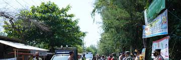 Antisipasi Klaster Baru, Objek Wisata di Batang Ditutup