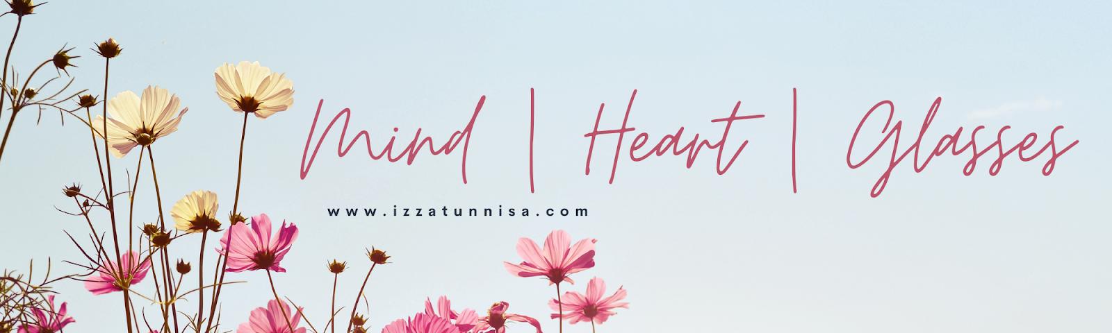 Mind | Heart | Glasses