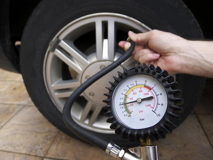 7 dấu hiệu cho biết thời điểm nên thay lốp
