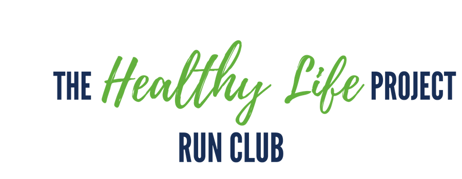 The Healthy Life Project Run Club