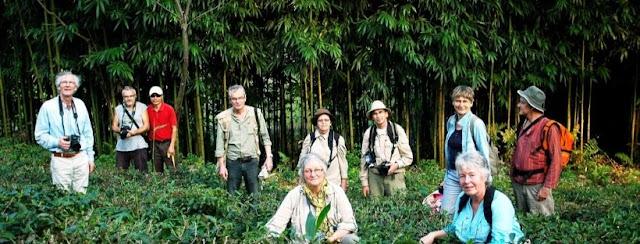voyage au Vietnam privé