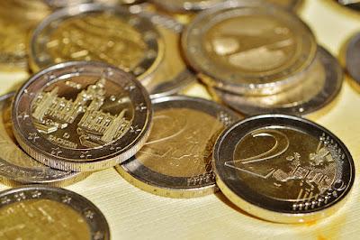 Monedas no circuladas