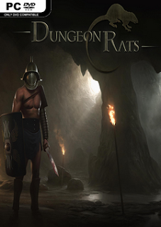 Download Dungeon Rats PC Game Full Version Gratis