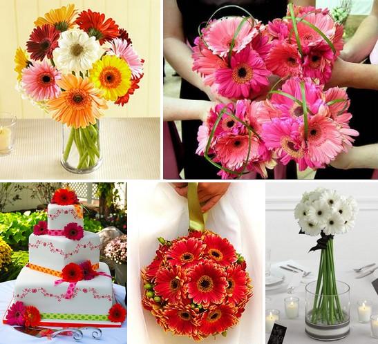 Summer Wedding Flowers Ideas: Fabulous Flowers For Your Summer Wedding