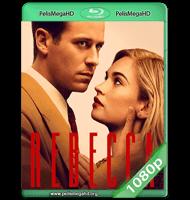 REBECCA (2020) WEB-DL 1080P HD MKV ESPAÑOL LATINO