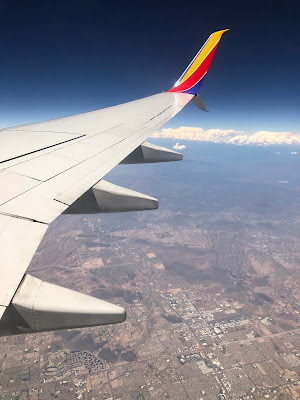 We love Southwest Airlines
