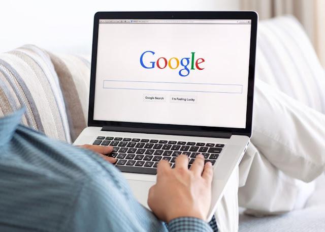 Cara Index Google