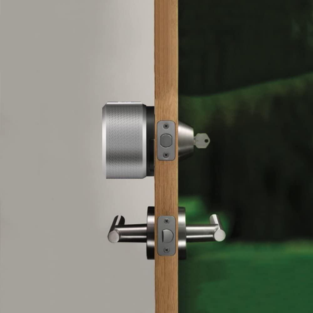 HS-SL1009 - Cerradura Electrónica Digital August Smart Lock Pro