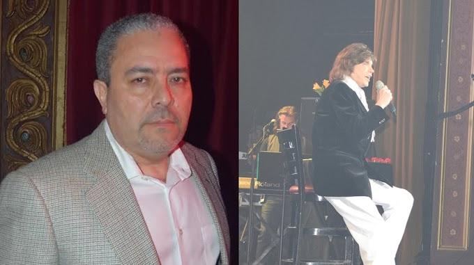 Félix Cabrera acusa a desaprensivos por falsa alarma terrorista en concierto de Camilo Sesto