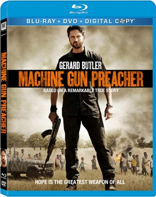 Machine Gun Preacher 720p HD Español Latino Descargar BRRip