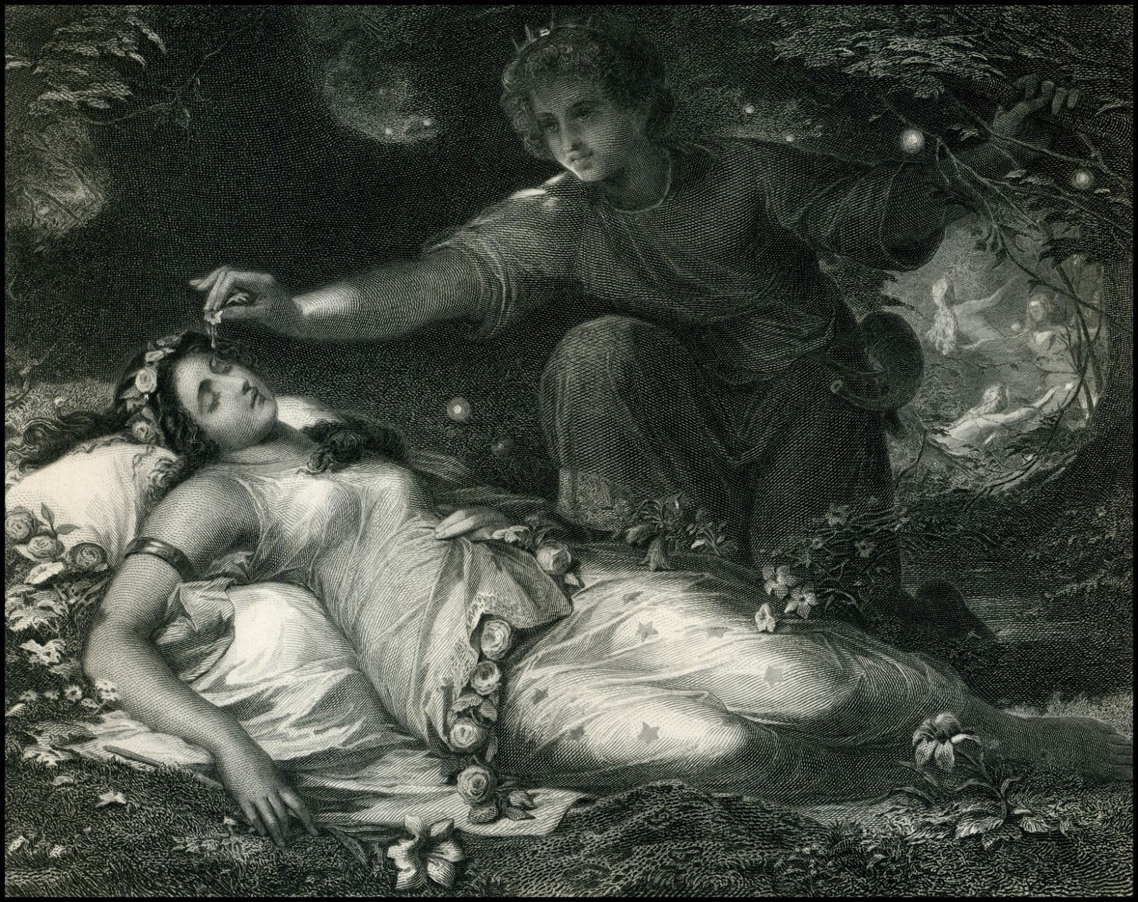 Images About Titania