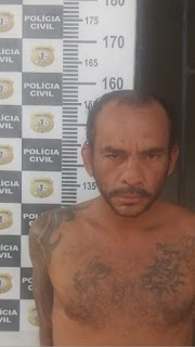 Pedreiras: Polícia Civil prende homem por tráfico de drogas.