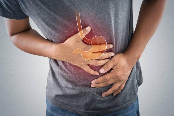 Acid reflux treatment at home