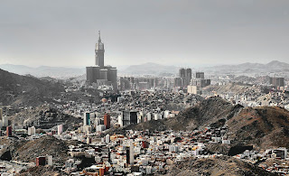 mekkah arab saudi