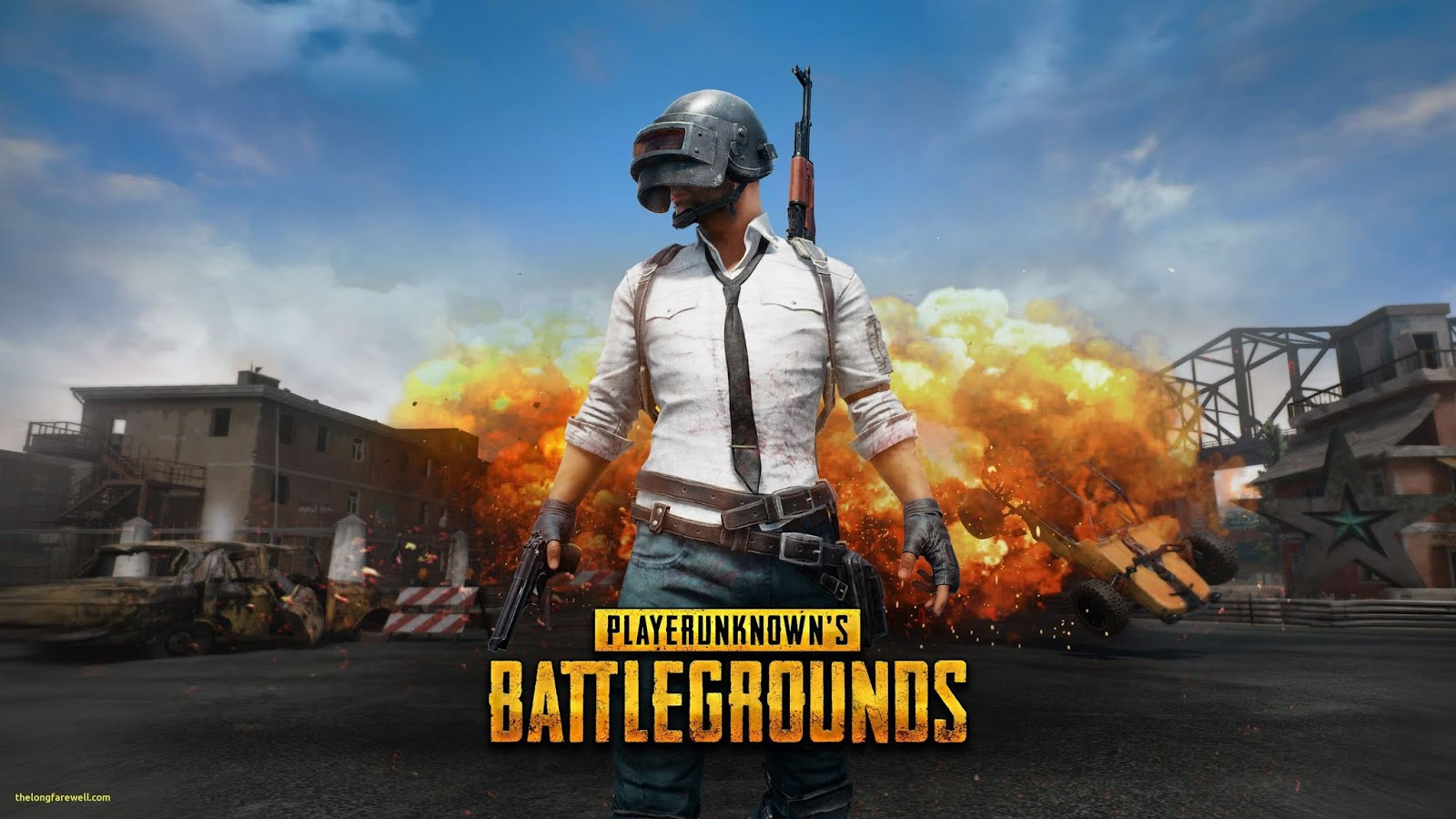 WHY PUBG MOBILE IS SO POPULAR?