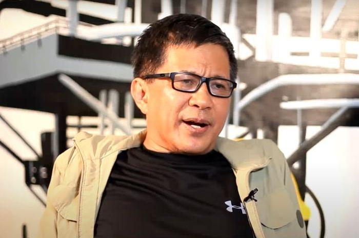 Jokowi Mau Revisi UU ITE, Rocky Gerung: Cuma Tes Ombak, Palsu!