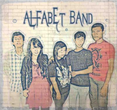 Download Kumpulan Lagu Alfabet Band Full Album