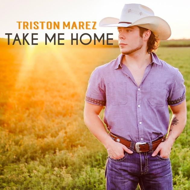 Triston Marez, nueva estrella del Country?