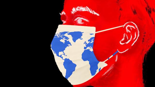 Δεύτερη η Ελλάδα μετά την Νιγηρία σε θεωρίες συνωμοσίας για τον κορωνοϊό