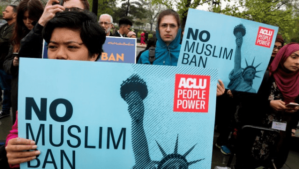 American Supreme Court Upholds Trump Travel Ban