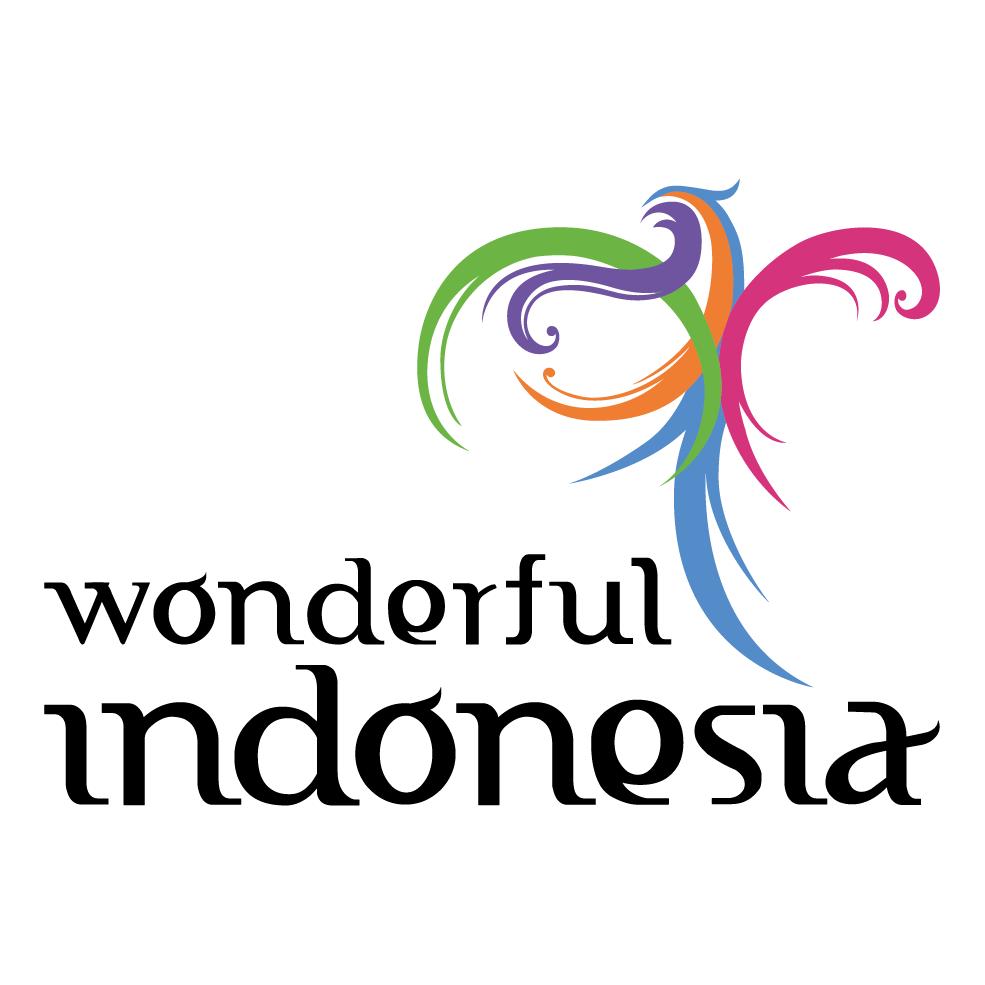 Wonderful Indonesia Logo Vector S7 Dreams