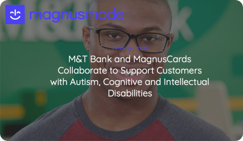 M&T Bank and MagnusCards