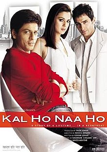 Kal Ho Naa Ho 2003 Download 720p BluRay