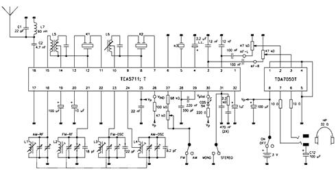 tea5711t-application-circuit-diagram