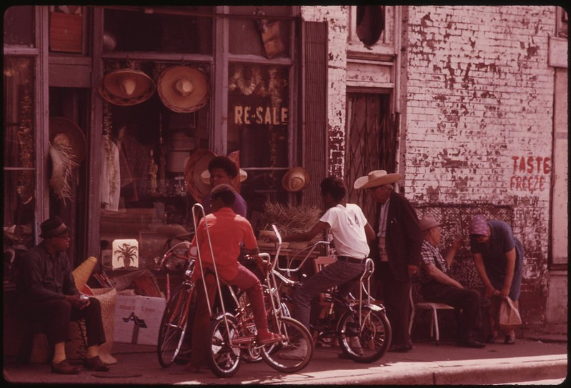 Chicago in the 70s