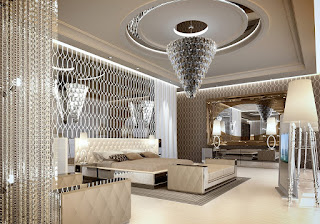 photos of modern chandeliers for bedrooms