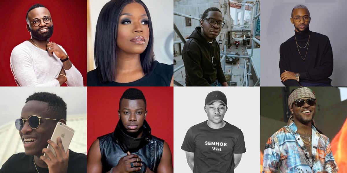 10 artistas angolanos que conquistaram sucesso no exterior