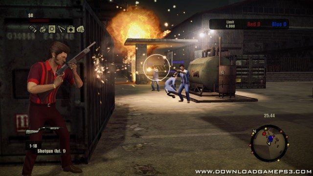 PS2 BAIXAR GODFATHER THE TORRENT
