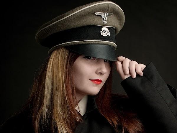 Kenangan Seram Petugas SS NAZI Wanita Kamp Ravensbrück