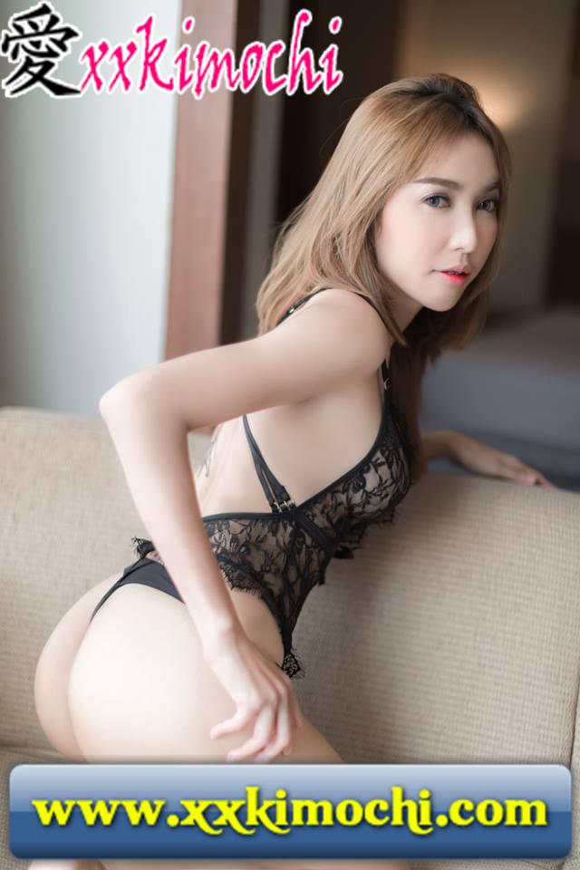 Foto Seksi dan Cantik Nitthakarn Nunthasuteepat 1