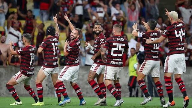 تشكيل فلامنغو البرازيلى ضد الهلال السعودى عبر سوفت سلاش