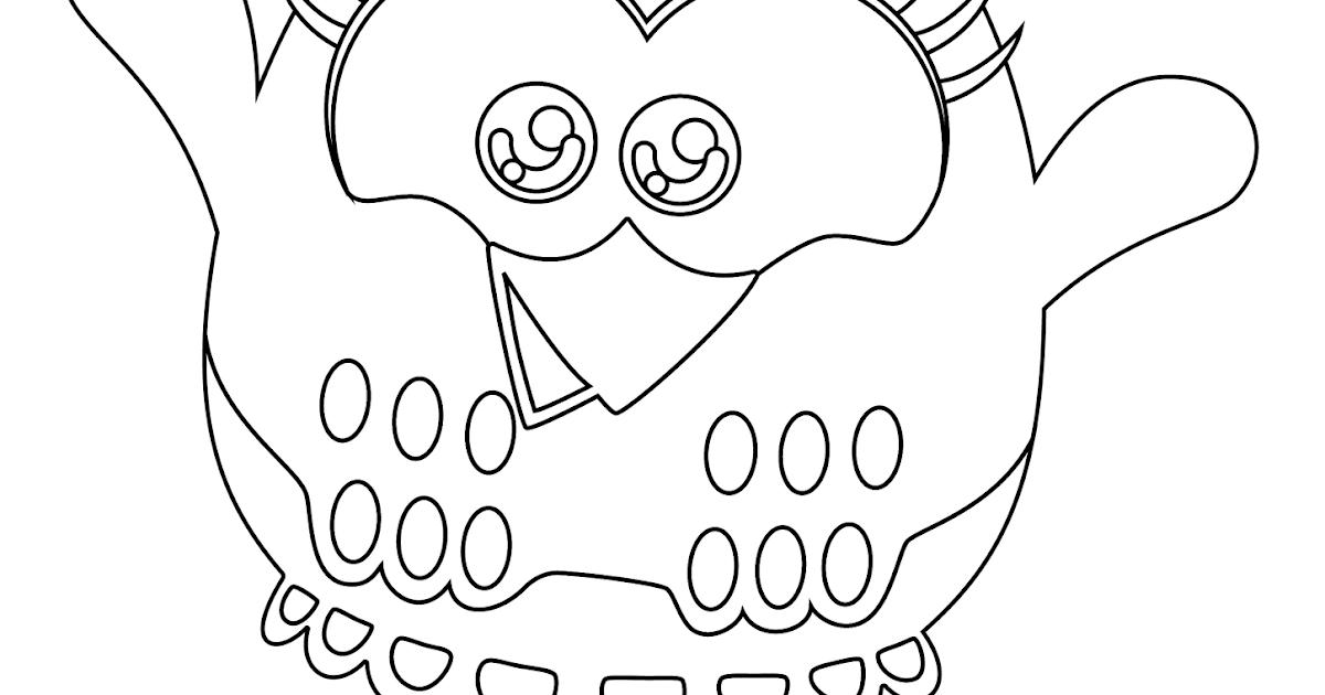 Desenho Galinha Pintadinha Mini Para Colorir E Imprimir