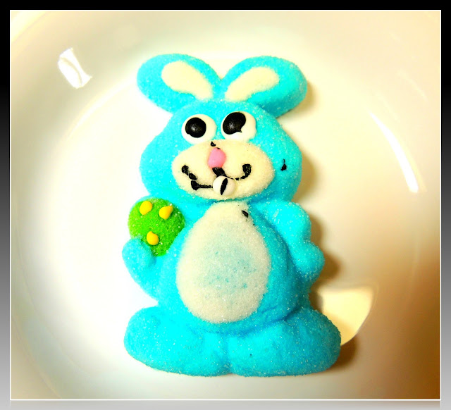 Conejo de Caramelo
