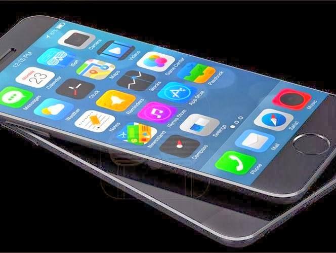 Imprensa especula que iPhone 6 terá tela de safira quase indestrutível.