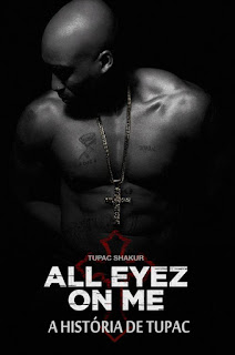 All Eyez on Me: A História de Tupac - BDRip Dual Áudio