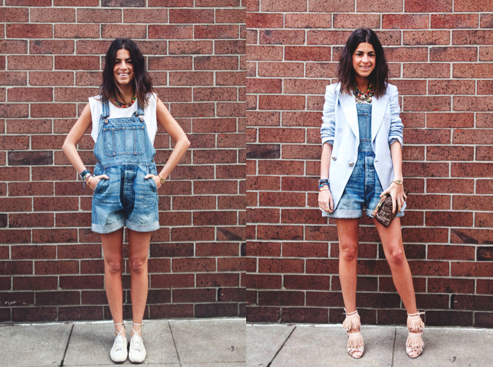 Overalls | Outfit Inspiration - imyne Fashion